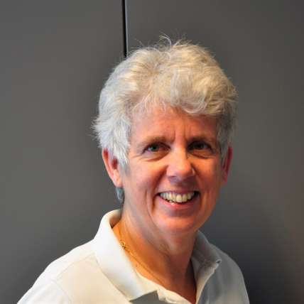 Carole van Iersel