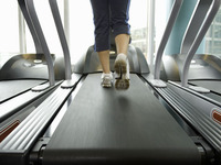 Looptraining bij Claudicatio Intermittens (etalagebenen)