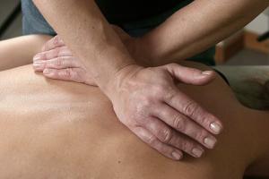 Oedeemfysiotherapie